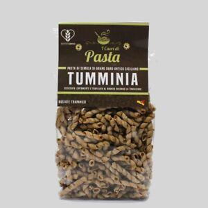 Pasta-Busiate-trapanesi-di-grano-antico-Siciliano-Tumminia-500-g