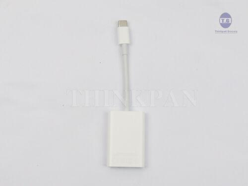 NEW Apple USB-C to SD Card Reader MUFG2ZA//A for Mac Macbook,iPad Pro 2018