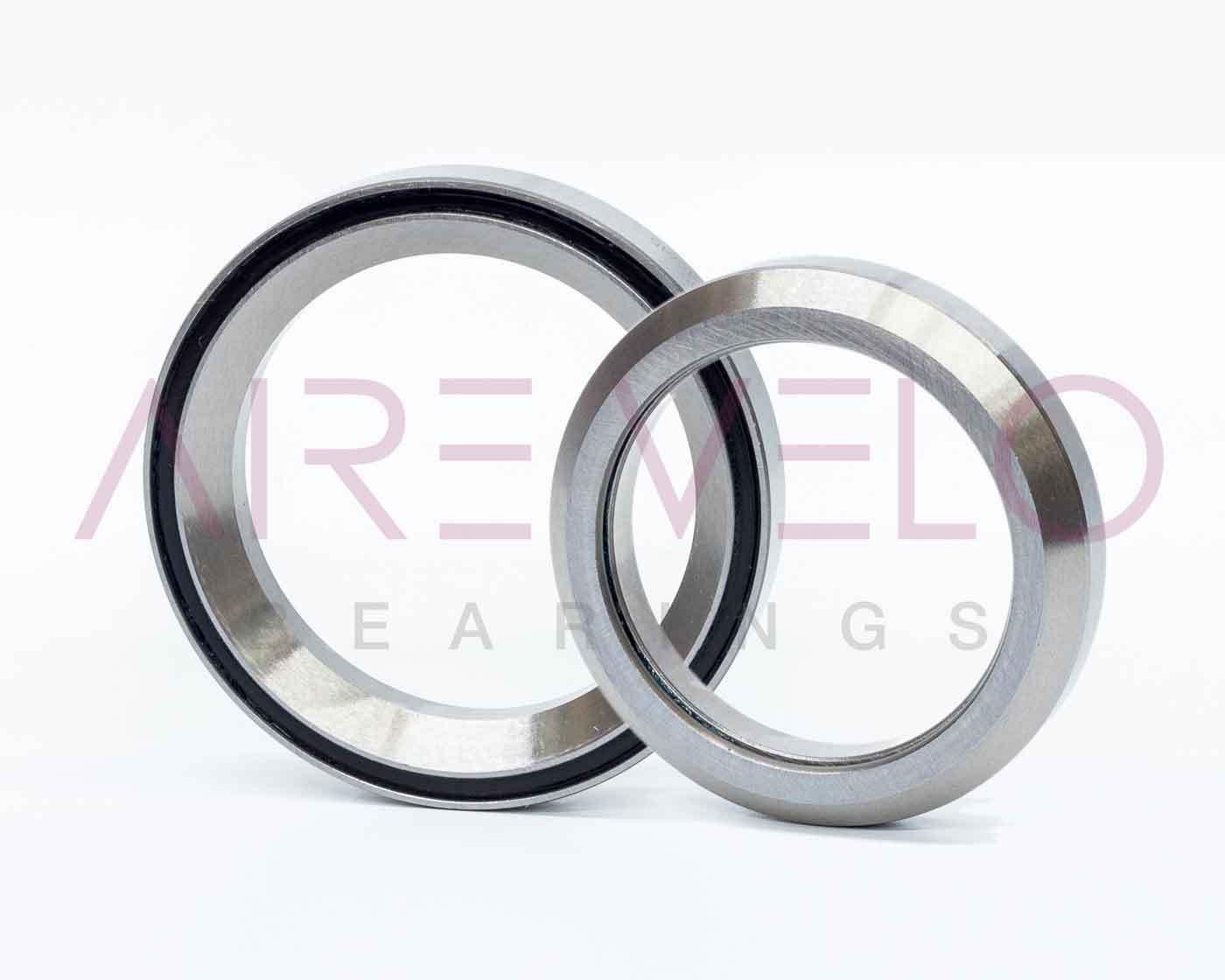 Cannondale Supersix Hybride Céramique Headset Headset Céramique bearings 15af21
