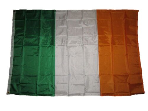 4x6 Ireland Irish Flag 4/'x6/' ft banner Grommets
