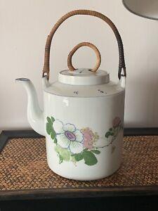 Vintage-Chinese-Tea-Pot