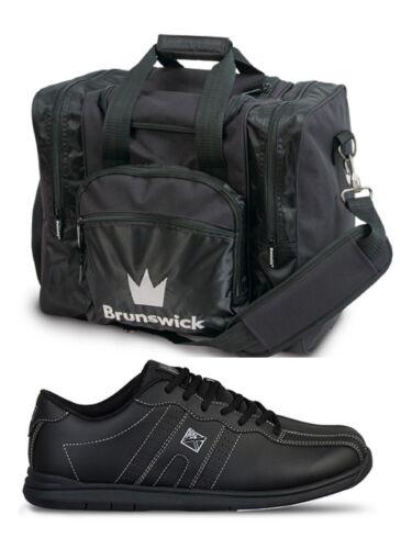 Ball Bowling Strikeforce Noir 15 Tailles Hommes Sac Bow Brunswick 6 1 vAqxTw7q5