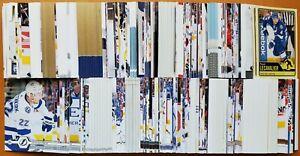 Tampa-Bay-Lightning-Hockey-Card-Lot-310-Different-Cards-2005-06-thru-2019-20