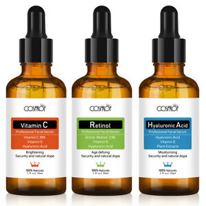 PURE-RETINOL-VITAMIN-A-2-5-HYALURONIC-ACID-RETINOL-WRINKLE-CREAM-SERUM-SET