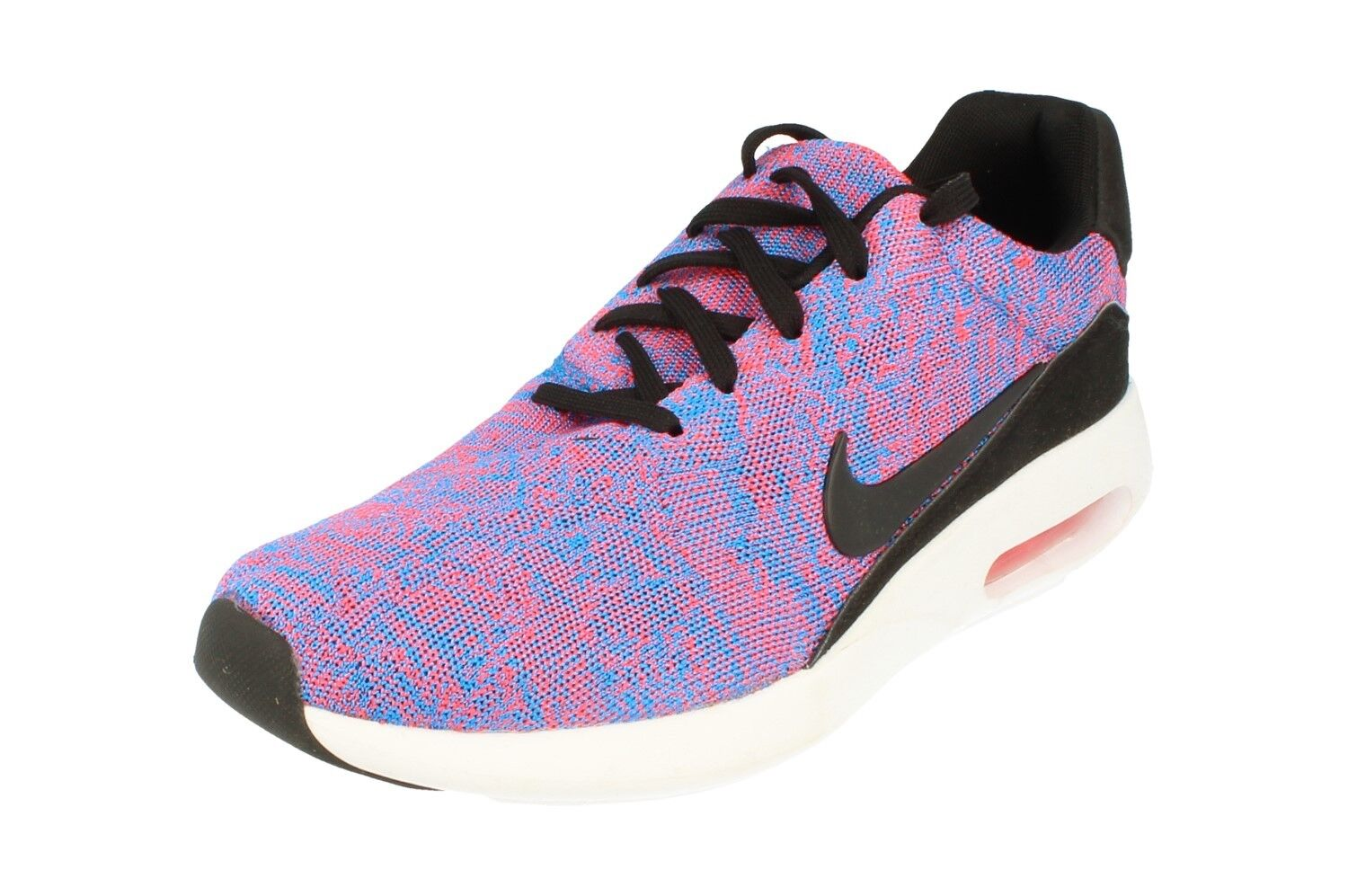 Nike Air Max Modern Flyknit Mens Running Trainers 876066 401 Sneakers Clearance