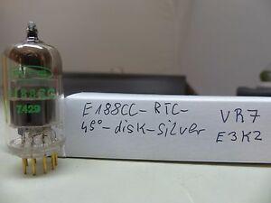 Green-e188cc-RTC-vr7-code-Silver-Shield-45-Disk-TESTE-nos-ultra-rare-Strong