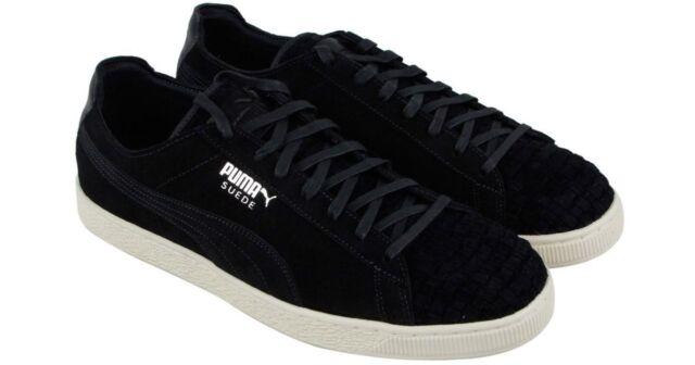 Puma Suede SF Scuderia Ferrari Sneakers Black Mens US 10.5 BNIB UK 9.5 EUR 44