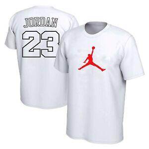 Camiseta-Hombre-t-shirt-men-23-chicago-bulls-Michael-Jordan