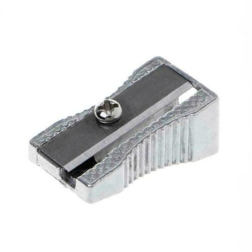 Metall Einzel und Doppelloch-Anspitzer T7X2