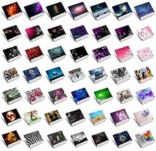 """Laptop Sticker Skin Decal Cover Protector For 13.3""""-15.6"""" HP Dell Macbook Lenovo"""