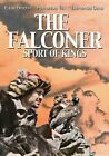 Falconer Sport of Kings 2015 DVD