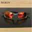 Sunglasses Ruby Polarized Lenses X-Metal Cyclops Outdoor Titanium 2020 New Free