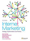 Internet Marketing: Strategy, Implementation and Practice by Richard Mayer, Fiona Ellis-Chadwick, Kevin Johnston, Dave Chaffey (Paperback, 2008)
