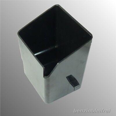Gaggia Titanium SUP027YDR Satzbehälter Tresterbehälter Behälter Kaffeesatz