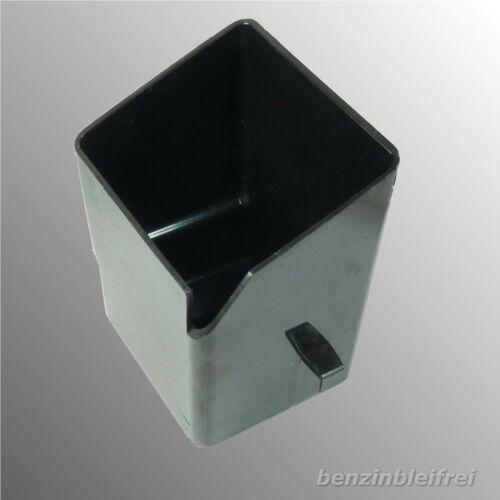 Gaggia Titanium Sup027ydr Salt Container Coffee Grounds New