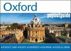 Oxford Popout Guide: Handy Pocket Size Oxford City Guide with Pop-Up Oxford City Map by Compass Maps (Paperback, 2016)