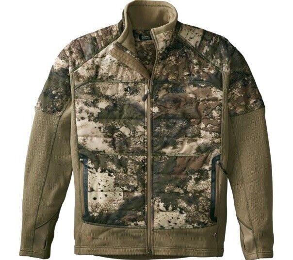 9df7cfb149bb0 Cabela's Instinct Men's Hybrid Puff Primaloft 100g Hunting Vest O2 Octane  Camo 3xl for sale online | eBay