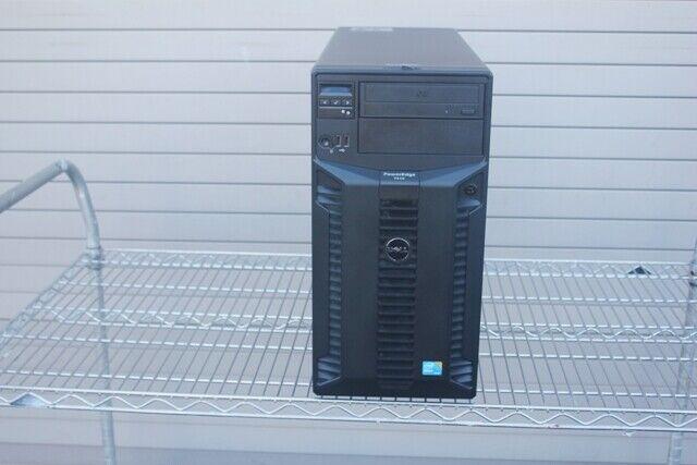 Dell Poweredge R410 2 X SIX CORE 2.66GHZ X5650 64GB RAM 1TB SERVER QTY AVBL