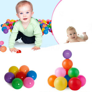 50PCS-Colorful-Ball-Soft-Plastic-Ocean-Ball-Funny-Baby-Kids-Swim-Pit-Pool-Toys