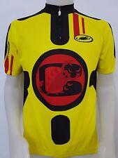 MAGLIA SHIRT CICLISMO CASTELLI TG.XL CYCLING BIKE BICI CYCLES TOUR MAILLOT ES175