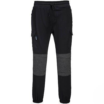 Portwest Hommes Pantalons Combat Preston Driver étanche uniforme Jogging Work Pant