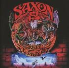 Forever Free (Rem.+Bonus) von Saxon (2013)