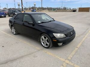 2005 Lexus IS300 runs and drives $2500