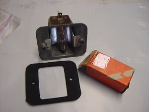 OE-LUCAS-Reverse-Light-Housing-Jaguar-XKE-69-74-MGB-MGC-MG-Midget-Austin-Sprite