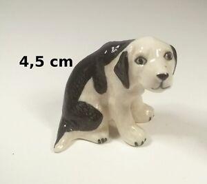 Chien En Céramique,collection,objet De Vitrine, Hond, Dog G-chiens-x 3rs5rqud-08002919-368045291