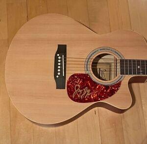 JERRY-JEFF-WALKER-signed-acoustic-guitar-MR-BOJANGLES-COA-1