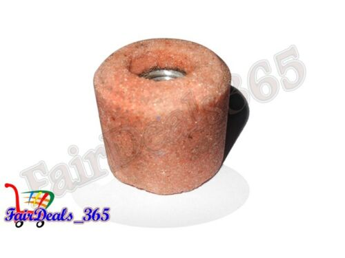 Details about  /HIGH QUALITY 32MM BLACK /& DECKER VALVE SEAT GRINDER STONE MEDIUM GRIT BRAND NEW