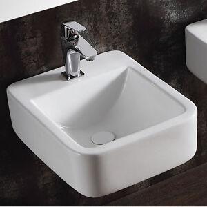design waschtisch g ste wc handwaschbecken bad badezimmer. Black Bedroom Furniture Sets. Home Design Ideas