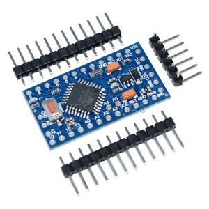 1-2-5-10PCS-Pro-Mini-Atmega-328-3-3V-8M-Sostituire-ATmega-128-Compatibile-Con-Nano-Arduino