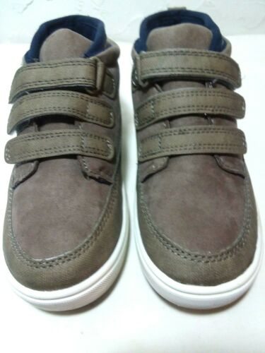 TODDLER-SIZE 7,8,9,11 WONDER NATION GRAY-PREMIUM-DURABLE-STRAPPY-SHOES