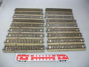 AD338-2-18x-Maerklin-Marklin-H0-00-M-Gleis-Gleisstueck-Schienen-f-3600-800