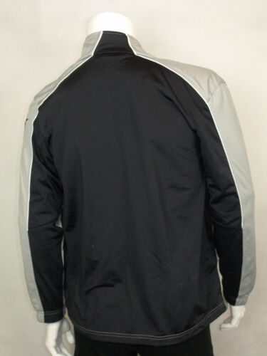 Men/'s Puma Long Sleeve Gym Running Jacket Casual Tracksuit Top