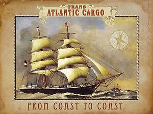 Nostalgic-Art-Trans-Atlantic-Cargo-Sailor-Brigg-Two-Masted-Magnet
