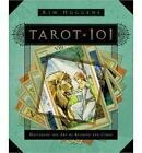 Tarot 101: Mastering the Art of Reading the Cards by Kim Huggens (Paperback, 2010)