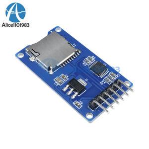 Micro-SD-Storage-Board-Mciro-SD-TF-Card-Memory-Shield-Module-SPI-For-Arduino