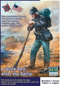MasterBox-1-35-Model-Kit-35196-A-Quick-Rest-After-the-Battle-July-1863