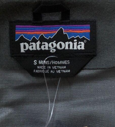 NEW PATAGONIA Cloud Ridge Jacket Men/'s S Reg Fit Packable Waterproof MSRP $249