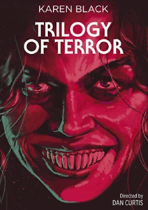 TRILOGY OF TERROR (1975) / ...-TRILOGY OF TERROR (1975) / (S (US IMPORT) DVD NEW