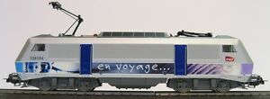 Locomotive Électrique Piko Bb 126164 Neuve – 96138