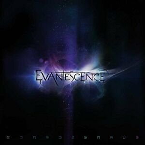 Evanescence-Evanescence-CD