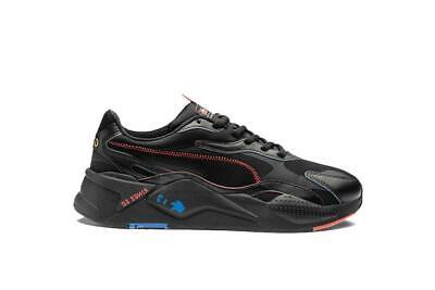 Puma X Sonic Rs X3 Men S Sneakers Black 373429 01 Ebay