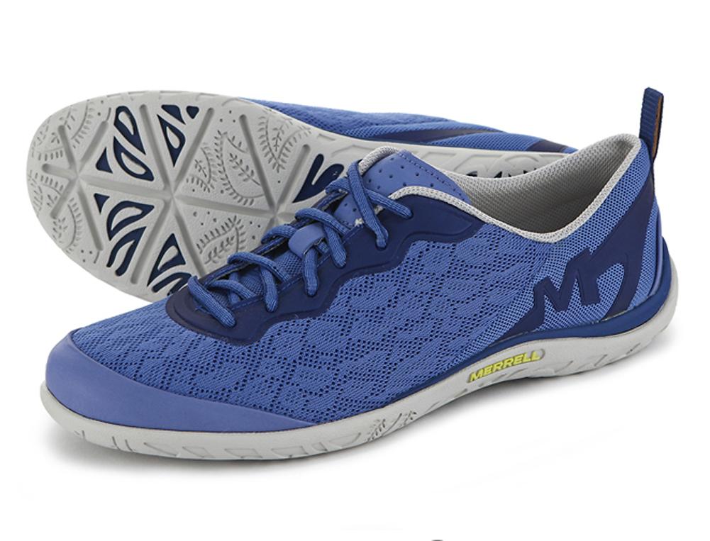 Merrell Damenschuhe All Out Crush Inlight Shine Breeze Outdoors  Running Schuhes