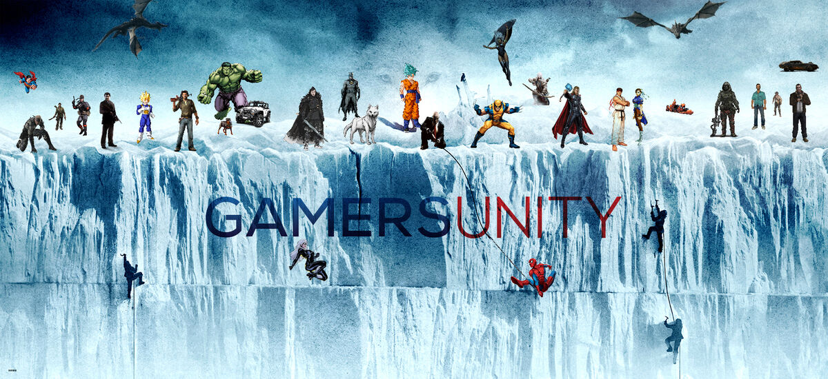 gamersunity