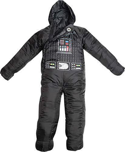 Selk/'bag Adult Star Wars Storm Trooper size Medium