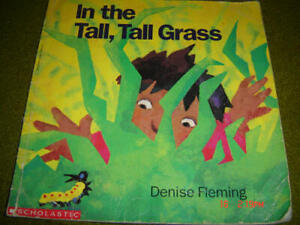 Poems of Reconciliation Living in the Tall Grass