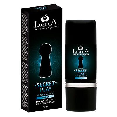 Secret Play him 30 ml